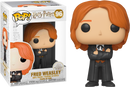 Funko Pop! Harry Potter and the Goblet of Fire - Fred Weasley Yule Ball