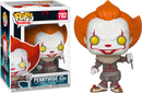 Funko Pop! It: Chapter Two - Pennywise with Blade