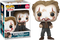 Funko Pop! It: Chapter Two - Pennywise Meltdown #875 - The Amazing Collectables