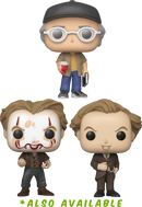 Funko Pop! It: Chapter Two - Pennywise Without Make-Up