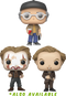 Funko Pop! It: Chapter Two - Stephen King as Shopkeeper #874 - The Amazing Collectables