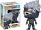 Funko Pop! Naruto: Shippuden - Kakashi #182 - The Amazing Collectables