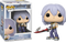 Funko Pop!  Kingdom Hearts - Riku