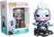 Funko Pop! The Little Mermaid - Ursula with Eels Metallic #568 - The Amazing Collectables