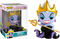 "Funko Pop! The Little Mermaid - Ursula Glow in the Dark 10"" #569 - The Amazing Collectables"