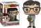 Funko Pop!  Little Shop of Horrors - Seymour Krelborn #655 - The Amazing Collectables