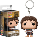 Funko Pocket Pop! Keychain - Lord of the Rings - Frodo Pocket - The Amazing Collectables
