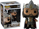 Funko Pop! Lord of the Rings - King Aragorn