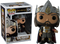 Funko Pop! Lord of the Rings - King Aragorn #534 - The Amazing Collectables