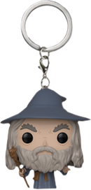 Funko Pocket Pop! Keychain - The Lord of the Rings - Blind Bag (Single Unit) - The Amazing Collectables