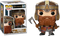 Funko Pop! The Lord of the Rings - Gimli #629 - The Amazing Collectables