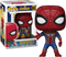 Funko Pop! Avengers 3: Infinity War - Iron Spider #287 - The Amazing Collectables