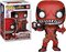 Funko Pop! Marvel: Contest of Champions - Venompool with Phone #302 - The Amazing Collectables