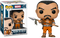 Funko Pop! Spider-Man - Kraven the Hunter #525 - The Amazing Collectables