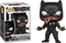 Funko Pop! Venom - Venomized Black Panther #370 - The Amazing Collectables