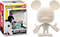 Funko Pop! Disney - DIY Mickey Mouse 90th Anniversary #01 - The Amazing Collectables