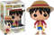Funko Pop! One Piece - Monkey D Luffy #98 - The Amazing Collectables