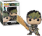 Funko Pop! Monster Hunter - Hunter #296 - The Amazing Collectables