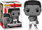 Funko Pop! Muhammad Ali - Muhammad Ali Black & White #01 - The Amazing Collectables