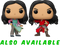 Funko Pop! Mulan (2020) - Mulan Warrior #637 - The Amazing Collectables