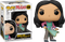 Funko Pop! Mulan (2020) - Mulan Villager