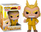 Funko Pop! My Hero Academia - Teacher All Might #604 - The Amazing Collectables