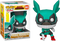 Funko Pop! My Hero Academia - Deku with Helmet #603 - The Amazing Collectables