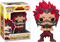 Funko Pop! My Hero Academia - Eijiro Kirishima #606 - The Amazing Collectables