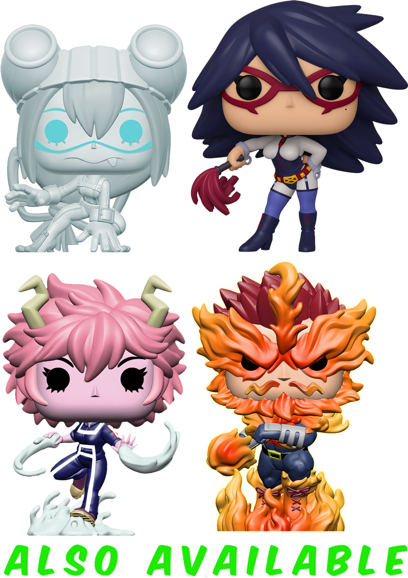 Funko Pop! My Hero Academia - Kurogiri - The Amazing Collectables