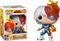 Funko Pop!  My Hero Academia - Todoroki #372 - The Amazing Collectables