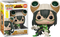 Funko Pop! My Hero Academia - Tsuyu #374 - The Amazing Collectables