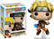 Funko Pop! Naruto: Shippuden - Naruto (Rasengan) #181 - The Amazing Collectables
