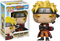 Funko Pop! Naruto: Shippuden - Sage Mode Naruto #185 - The Amazing Collectables
