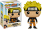 Funko Pop! Naruto: Shippuden - Naruto #71 - The Amazing Collectables