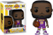 Funko Pop! NBA Basketball - LeBron James L.A. Lakers Purple Uniform #53 - The Amazing Collectables