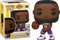 Funko Pop! NBA Basketball - Lebron James L.A. Lakers #66 - The Amazing Collectables