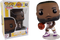 Funko Pop! NBA Basketball - Lebron James L.A. Lakers White Uniform #52 - The Amazing Collectables