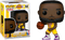 Funko Pop! NBA Basketball - LeBron James L.A. Lakers Yellow Uniform #52 - The Amazing Collectables