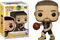 Funko Pop! NBA Basketball - Stephen Curry Golden State Warriors #43 - The Amazing Collectables