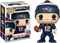 Funko Pop! NFL Football - Tom Brady New England Patriots Color Rush #59 - The Amazing Collectables