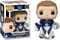 Funko Pop! NHL Hockey - Frederik Anderson Toronto Maple Leafs #30 - The Amazing Collectables
