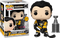 Funko Pop! NHL Hockey - Mario Lemieux Pittsburgh Penguins Home Jersey #49 - The Amazing Collectables