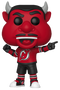 Funko Pop! NHL Hockey - N.J. Devil New Jersey Devils Mascot - The Amazing Collectables