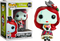 Funko Pop! The Nightmare Before Christmas - Dapper Sally Diamond Glitter #313 - The Amazing Collectables