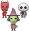 Funko Pop! The Nightmare Before Christmas - Trick or Treat - Bundle (Set of 3) - The Amazing Collectables