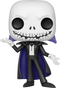 Funko Pop! The Nightmare Before Christmas - Vampire Jack - The Amazing Collectables