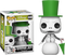 Funko Pop! The Nightmare Before Christmas - Snowman Jack #448 - The Amazing Collectables