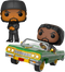 Funko Pop! Ice Cube - Straight Outta Popton - Bundle (Set of 2) - The Amazing Collectables
