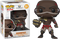 Funko Pop! Overwatch - Doomfist #351 - The Amazing Collectables