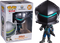 Funko Pop! Overwatch - Genji Carbon Fibre #347 - The Amazing Collectables